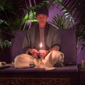 Zen Snow - Zen Fire