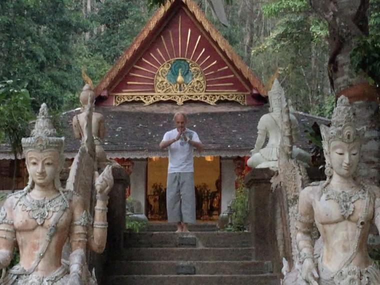 Babaji Thai